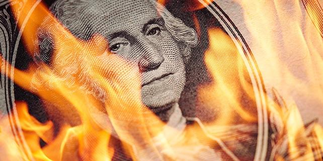 Upfront Costs vs. IP Damage Control