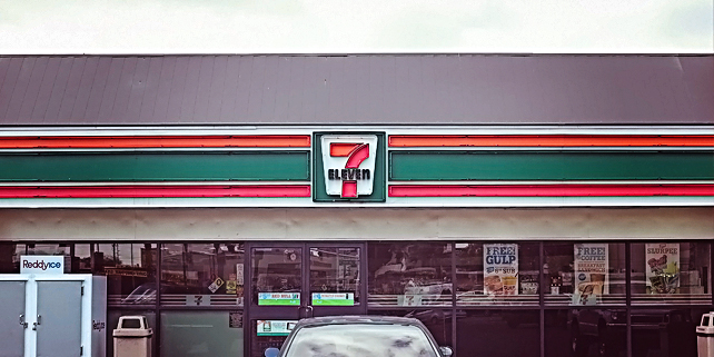 7-Eleven Invokes The Simpsons in Trademark Suit
