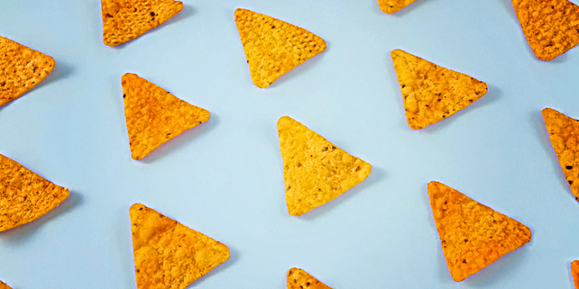 Doritos Tries Losing Its Name In New Ad Campaign