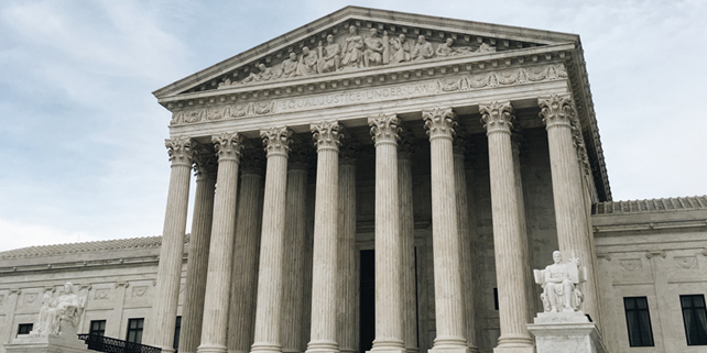 SCOTUS Finds Copyright Owners Must Wait to File Suit