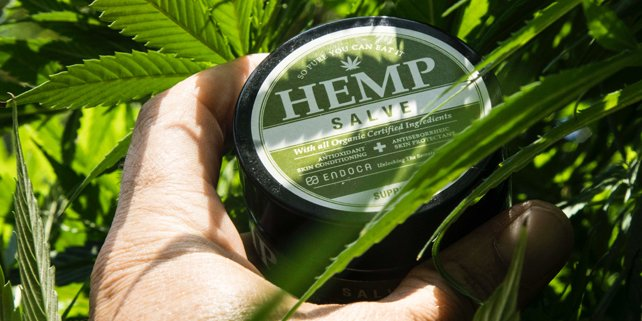 Hemp Trademark Opening Up - But Beware the Rules!